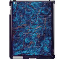 New York NY Paradox Lake 136381 1895 62500 Inverted iPad Case/Skin