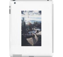 Toronto Dream iPad Case/Skin