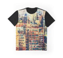 life in the city Graphic T-Shirt