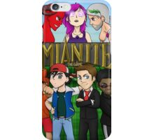 Mianite iPhone Case/Skin