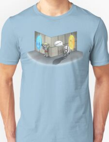 The Muffin is a Lie T-Shirt