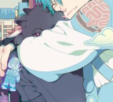 Dramatical Murder - Aoba Sticker