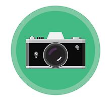 Analogic Camera by burrotees