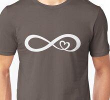Infinite Love Unisex T-Shirt
