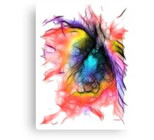 The Spirit Within-Sticker Canvas Print