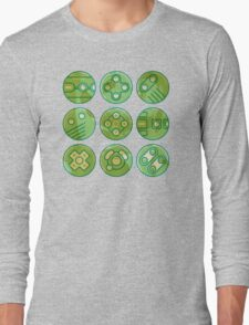Video Game Controllers T-Shirt