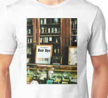 Hair Dye Unisex T-Shirt