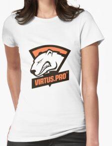 Virtus Pro Merch Womens Fitted T-Shirt