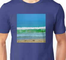 WE COULD SWIM TO HAWAII Unisex T-Shirt