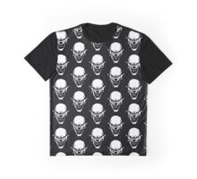 Cranium Graphic T-Shirt