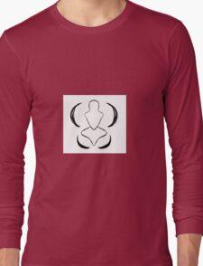 Labellum Logo Long Sleeve T-Shirt