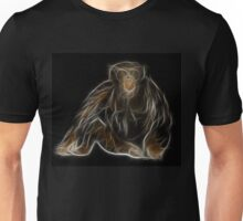Monkey - Chinese Zodiac by Liane Pinel Unisex T-Shirt