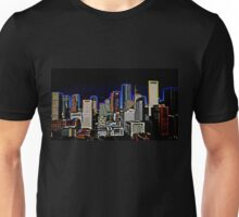 The Magic of Houston Unisex T-Shirt