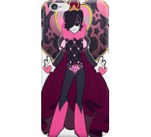 Mettaton - Undertale iPhone Case/Skin