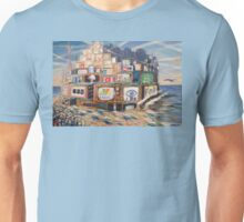 TOWER OF CABLE Unisex T-Shirt