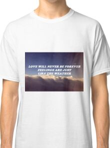 LHC  Classic T-Shirt