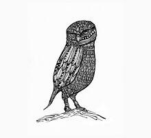 Ink Owl Unisex T-Shirt
