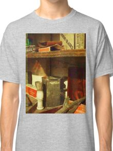 Shaving Brush Classic T-Shirt