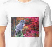 Scanning Unisex T-Shirt