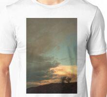 Landscape - sunrise Unisex T-Shirt
