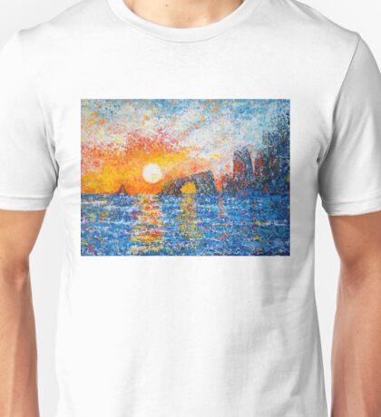 Anacapa Splendor Unisex T-Shirt