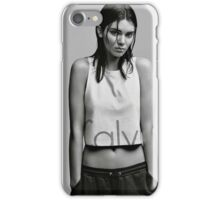Kendall iPhone Case/Skin