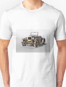 1925 Chevrolet Series K Roadster Unisex T-Shirt