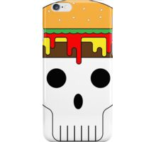 Hungry brains iPhone Case/Skin