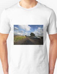 MG Driveby Unisex T-Shirt