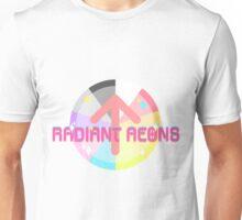 RADIANT AEONS LOGO Unisex T-Shirt