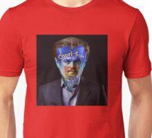 LEONARDO DI CAPRISUN Unisex T-Shirt