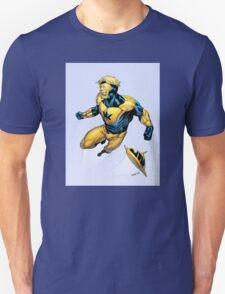Booster Gold Unisex T-Shirt