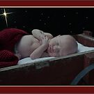The Reason for the Season by Charlene Aycock
