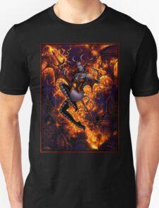 Fire of Halloween T-Shirt