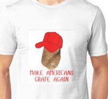 Make Americans GRATE Again Unisex T-Shirt
