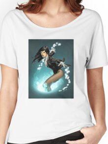 Zatanna Women's Relaxed Fit T-Shirt