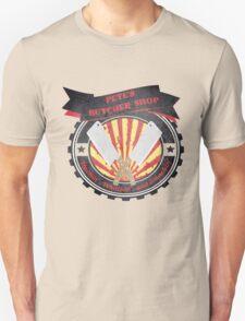 Butcher Pete's T-Shirt