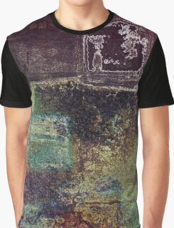 pixelations Graphic T-Shirt
