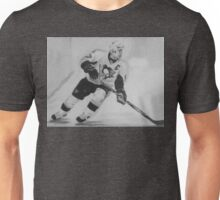Paniting of Sidney Crosby, NHL- Players Unisex T-Shirt