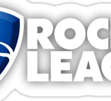 Rocket League (Logo) Sticker
