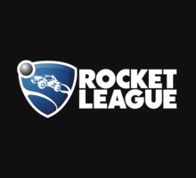Rocket League (Logo) by EpicMangoDude