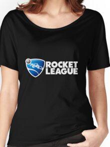 Rocket League (Logo) Women's Relaxed Fit T-Shirt