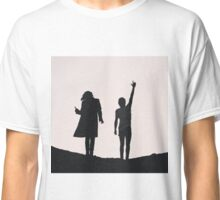 Harry and Louis Classic T-Shirt