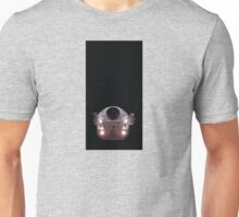 2001: A Space Odyssey - The Only Hero Unisex T-Shirt