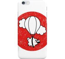Up In The Air, Junior Illustrator iPhone Case/Skin