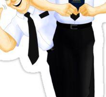 Book of Mormon Sticker