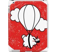 Up In The Air, Junior Illustrator iPad Case/Skin