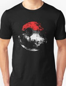Pokemon/Star Wars Cross Over T-Shirt