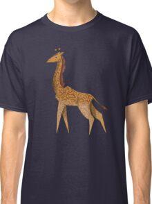 Giraffin' Around Classic T-Shirt