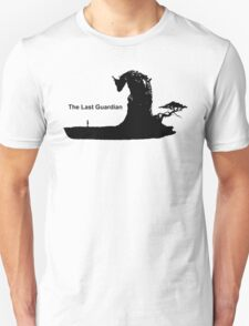The Last Guardian T-Shirt